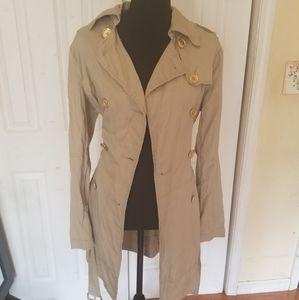 Michael Kors Lightweight Trenchcoat